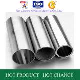 Tubo ASTM304 rettangolare dell'acciaio inossidabile