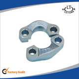 SAE 3000 Psi Hydraulic Pipe Fittings Flange