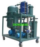 전송 윤활유 기름 필터 기계, 판매를 위한 이용된 기름 여과 시스템