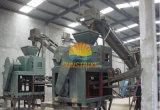 マグネシウムの粉のブリケッティング機械または球の出版物機械