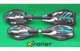 2 عجلات بلاستيكيّة لوح التزلج شارع [سورف بوأرد] لوح التزلج