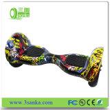 Тучным форсированный колесом скейтборд доски электрический