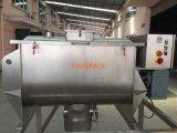 mezclador de la cinta de leche en polvo de la lechería 200-2000L