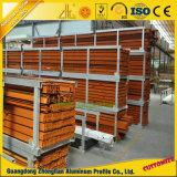 Beschichtung-Aluminiumrahmen des Puder-6063 T5 für Wohnzimmer-Möbel