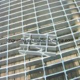 Barra de acero de Haoyuan que ralla para diverso uso