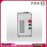 Портативная машина маркировки лазера для Pes