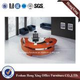 純木のオフィス表は設計する執行部の家具(HX-6D099)を