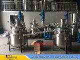 Tanque de agitación de acero inoxidable con mezclador magnético