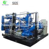 Мягк-Начните малошумный компрессор газа завалки цилиндра CNG