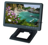 "101at 10.1 do "" monitor com HDMI, entrada do toque 16:9 TFT LCD de DVI, painel do IPS, 1024X 600"