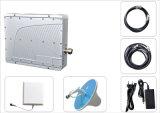 impulsionador do sinal do telefone móvel do repetidor do sinal 3G