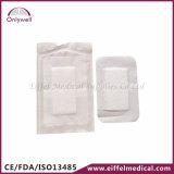 Fasciatura adesiva medica sterile del pronto soccorso
