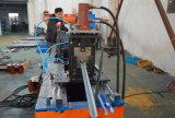 Rullo della Manica di angolo di parete della lamiera di acciaio di Galvanizeed che forma macchina