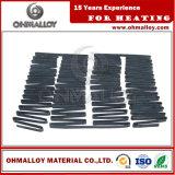 Высокая поверхностная прокладка сплава 0cr23al5 нагрузки Fecral23/5 от изготовления Китая