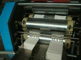 Tipo piegante di goffratura fabbricante carta velina del fazzoletto che fa macchina