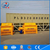 Chine Best Quality Advanced Design Js3000 Béton Mixeur