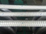 O polietileno ultra elevado do peso de Molecolar Ropes a corda da amarração