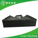 Изготовленный на заказ многоразовые Non сплетенные мешки с печатание логоса