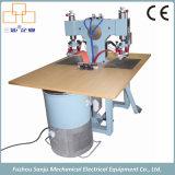 Máquinas de alta frecuencia para la fabricación de zapatos de Vamp de cuero Precio de la máquina de soldadura