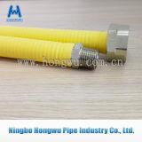 Certificazione di iso tubo d'acciaio della stufa di gas del grado di 300 serie