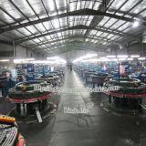 Rivestimento ad alta pressione del PVC della manichetta antincendio in Cina