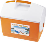 Förderung-Plastikeis-Kühlvorrichtung-Beutel für Arbeitsweg u. Picknick