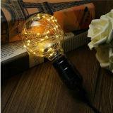 판매를 위한 호박 모양 MTX 별 LED 전구