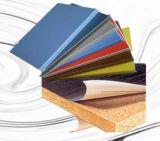 ゴム製ポリウレタンは寄木細工の床または薄板になることのための接着剤を熱溶かす
