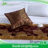 4 van de Katoenen van stukken de Luxueuze Zuivere Reeksen Dekbedden van het Bed