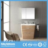 現代高品質の浴室用キャビネット(BF367D)を立てる傾く床