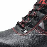 De modieuze Vrouwelijke Schoenen van de Veiligheid van de Teen van het Staal