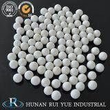 60%-92% глинозем меля керамический шарик