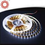 Tira do diodo emissor de luz da baixa tensão 3528