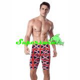 Pantalon de vêtements de bain d'hommes personnalisé