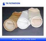 Sacchetti filtro acrilici industriali del collettore di polveri