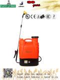 pulvérisateur de sac à dos 16L électrique pour l'agriculture/jardin/à la maison (HX-16A)
