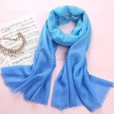Шарфа Hijab полиэфира высокого качества шарф 100% вискозы шарфа мусульманского Silk