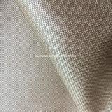 小さい穴の穀物Hx-S1729を作る靴のための総合的なPUの革