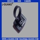 Plastikfahrrad-Rückseiten-roter Reflektor (Jg-B-08)
