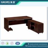 Самомоднейший деревянный стол для сбывания, стол офисной мебели экзекьютива офиса