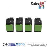 Cartucho de toner compatible para Lexmark C540/544/543dn/546dtn X543/544/546/548