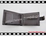 Da venda por atacado carteira na moda do tipo dos homens da carteira recentemente com o suporte de cartão separado do PVC