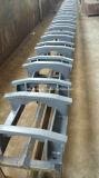 Pièces détachées Komatsu pour engin de chantier PC400 Track Guard Track Chain Guard