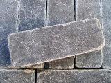 Zwarte Straatsteen/het Bedekken Kubus/Tegel