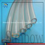 Manga de PVC PVC extrudado e macio para gerenciamento de cabos
