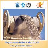 Bestes Mehrschichtgewebe des Qualitätsgummi-Nylon/Nn, das Riemen übermittelt