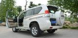 4X4 in openlucht Bijkomende Sidebar van de Macht voor Toyota model-Parado