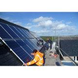 China hizo el sistema casero solar con la porción del certificado del TUV como central eléctrica