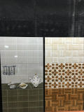 200X300mmの浴室-最新のデザインのための陶磁器のインクジェット壁のタイル