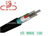 Gyxts Câble de fibre optique / Câble d'ordinateur / Câble de données / Câble de communication / Câble audio / Connecteur